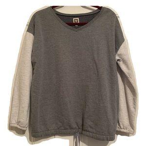 🦋6@$25🦋 Anne Klein sweatshirt
